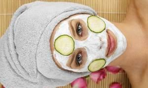 Домашние маски для лица омолаживающие