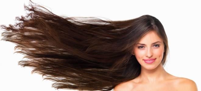 Как сделать волосы гладкими и блестящими в домашних условиях