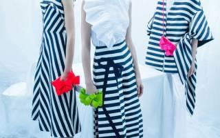 Какие принты в моде в 2019 году