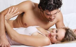 Как часто нужно заниматься сексом, чтобы чувствовать себя счастливым?