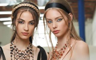 Правила модного макияжа 2019. Когда мода — не диктатор, а компаньон