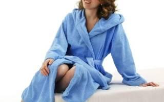 Полезные советы про халат