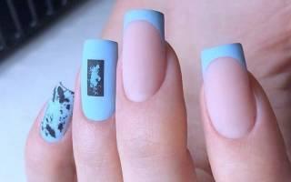 Модный дизайн ногтей в 2019 году: лучшие фото новинки