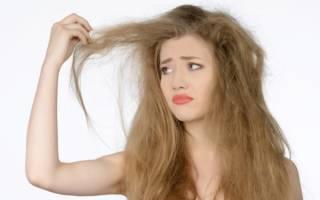 Витамины для волос: для роста и против выпадения