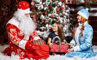 Необычные подарки от Деда Мороза или как удивить ребенка на Но вый год