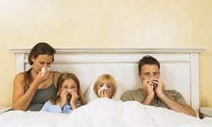 Простуда: симптомы, лечение, причины