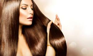 Как сделать волосы гладкими и блестящими в домашних условиях — отзывы