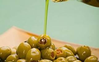 Кладезь витаминов — оливки и оливковое масло