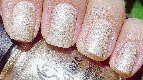 Дизайн ногтей рисунки на ногтях