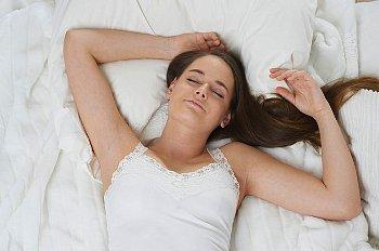 Как быстро уснуть, полезные советы