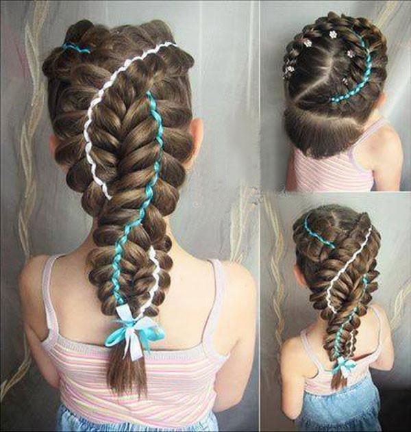 Прическа на волнистые короткие волосы своими руками фото 121