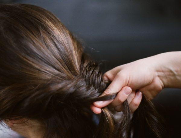 Procedura pletenija kos