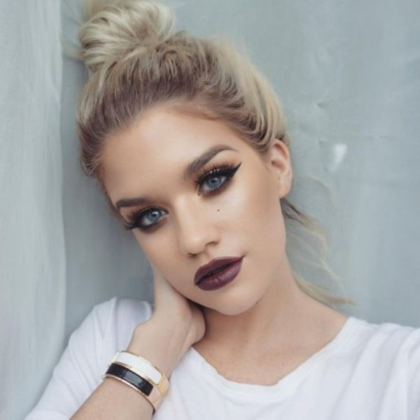 Все статьи Модный макияж 2019 фото в 2019 году