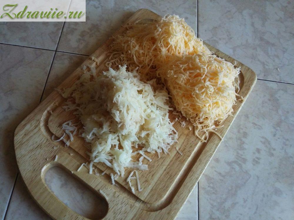 Яйца фарш рецепт пошагово в духовке