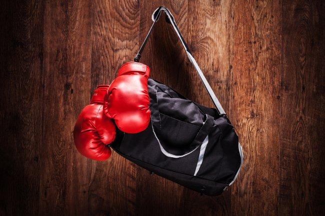 Подарки сыну - спортивный инвентарь