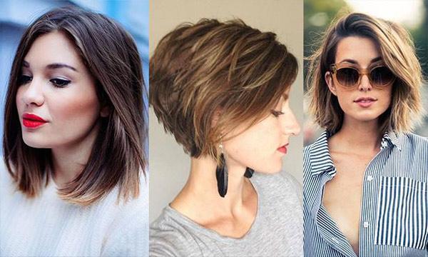 Как подстричься и покраситься в 2018 году