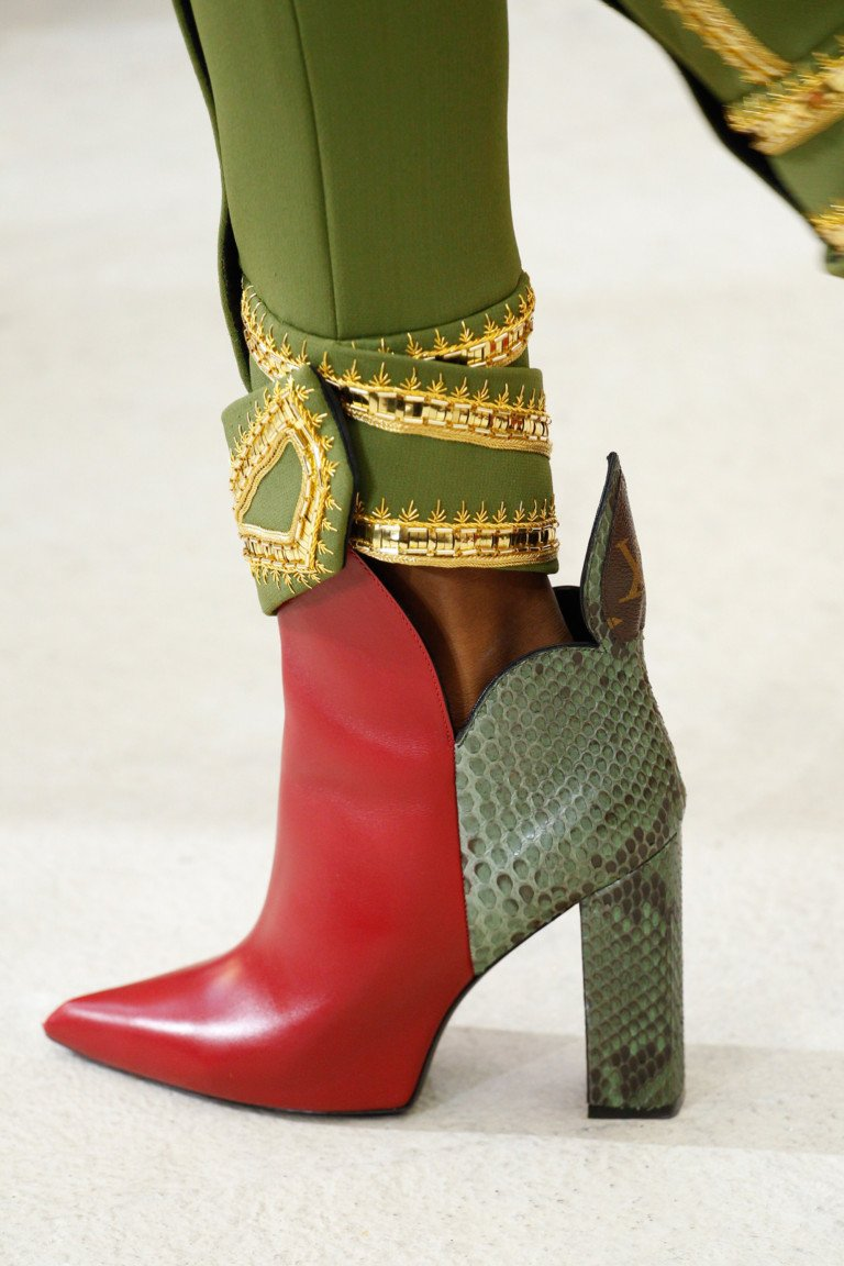 Классические модели обуви 2