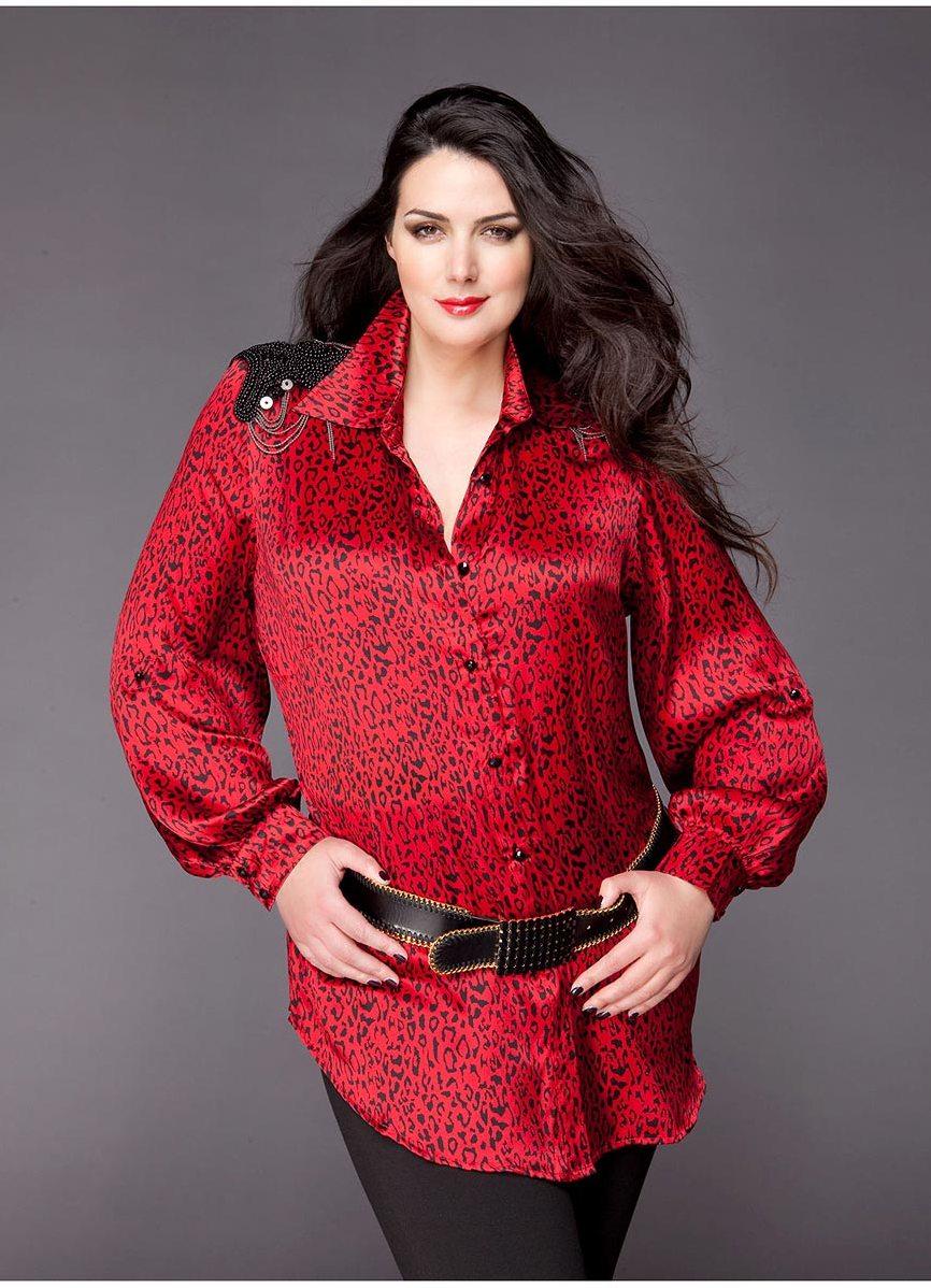 Moda dlya polnyh zhenshchin-22