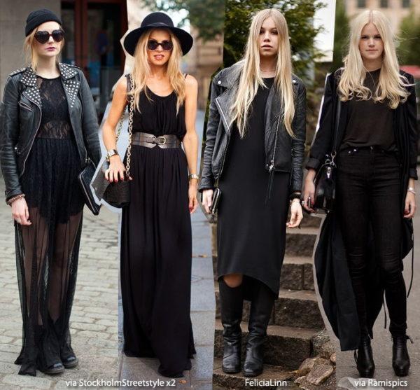 Aktual'nye tendencii modnyh obrazov