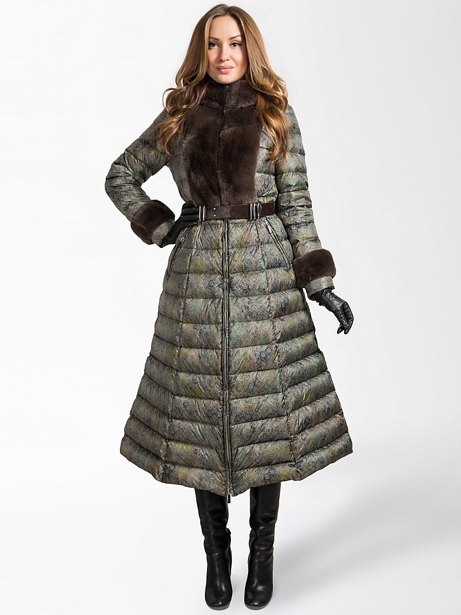 Верхняя Одежда Зима Осень Женская