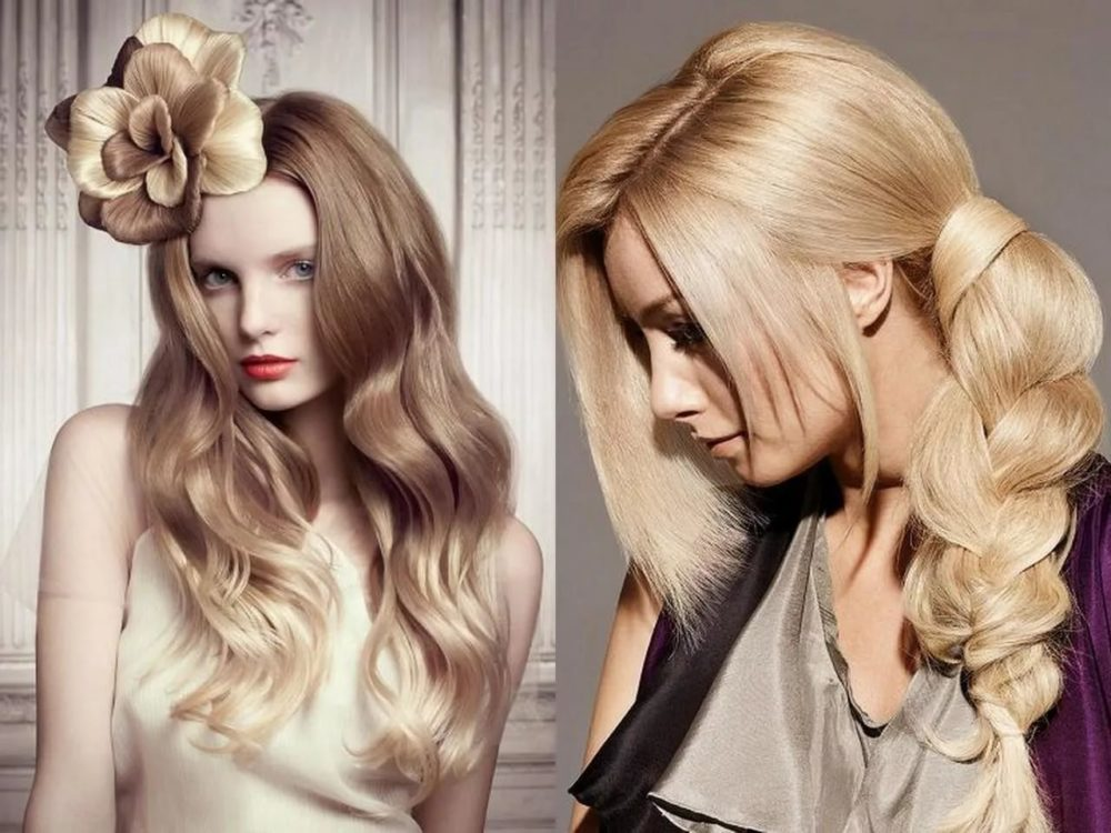 Картинки с причёсками 2016 года