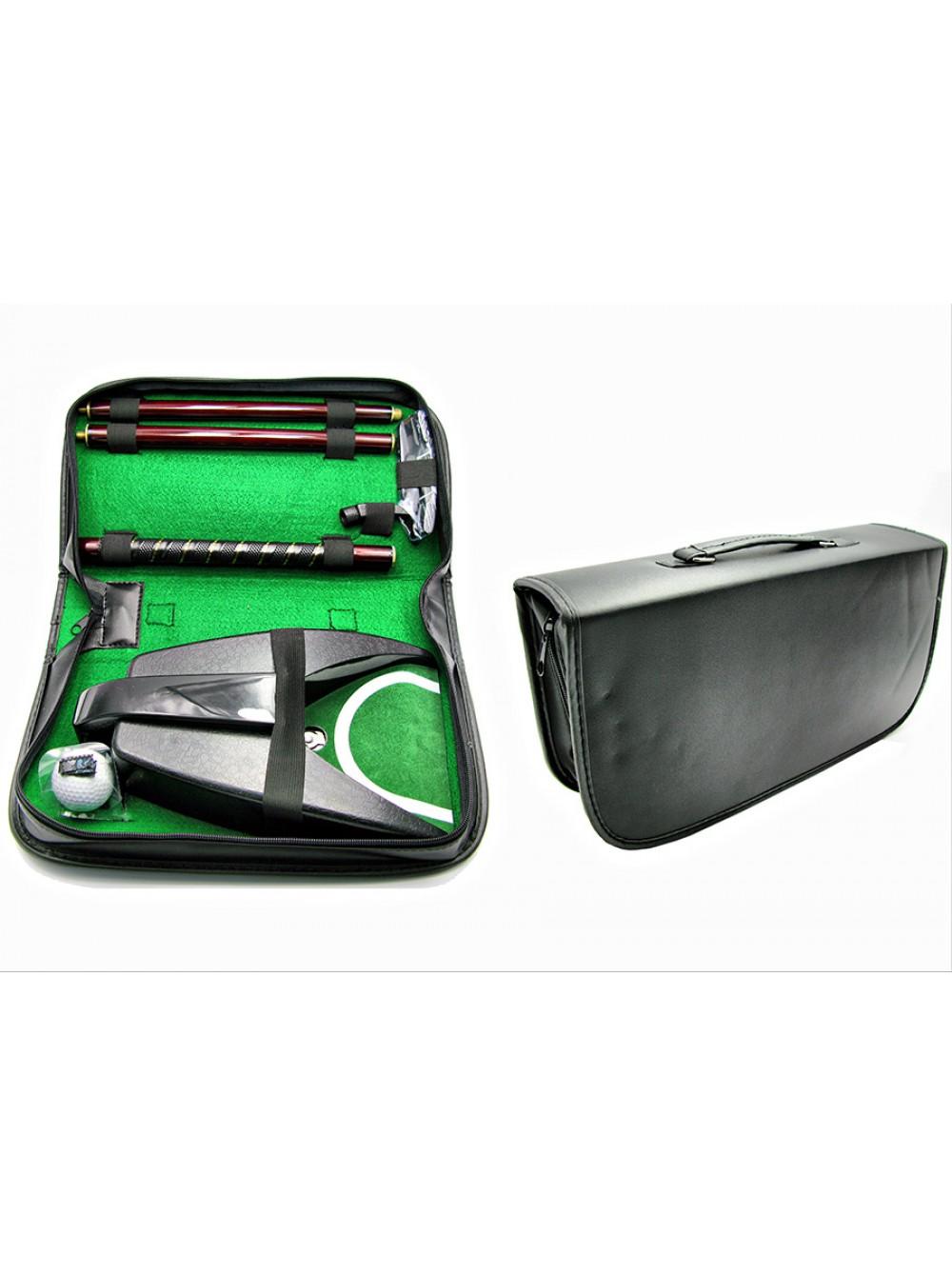 мини-гольф для папы на День защитника Отечества