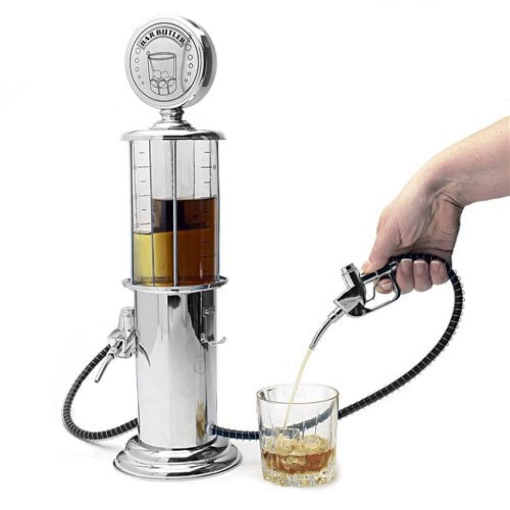 диспенсер для напитков для папы в праздник