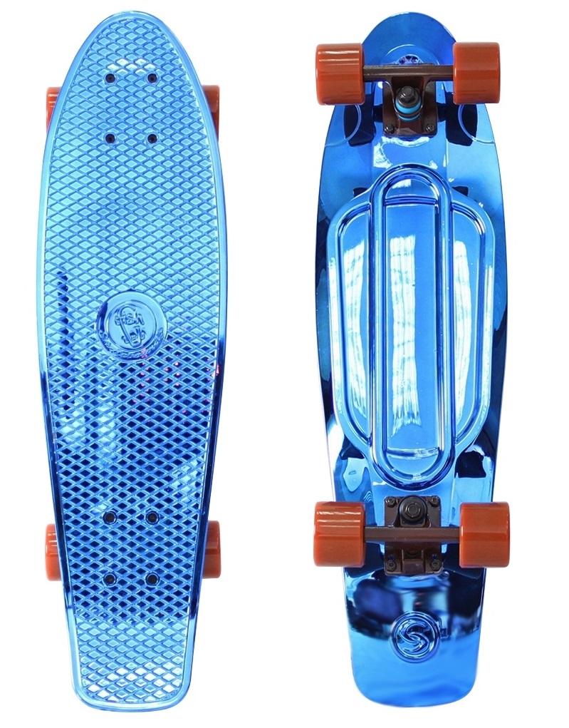 скейтборд на 23 февраля сыну
