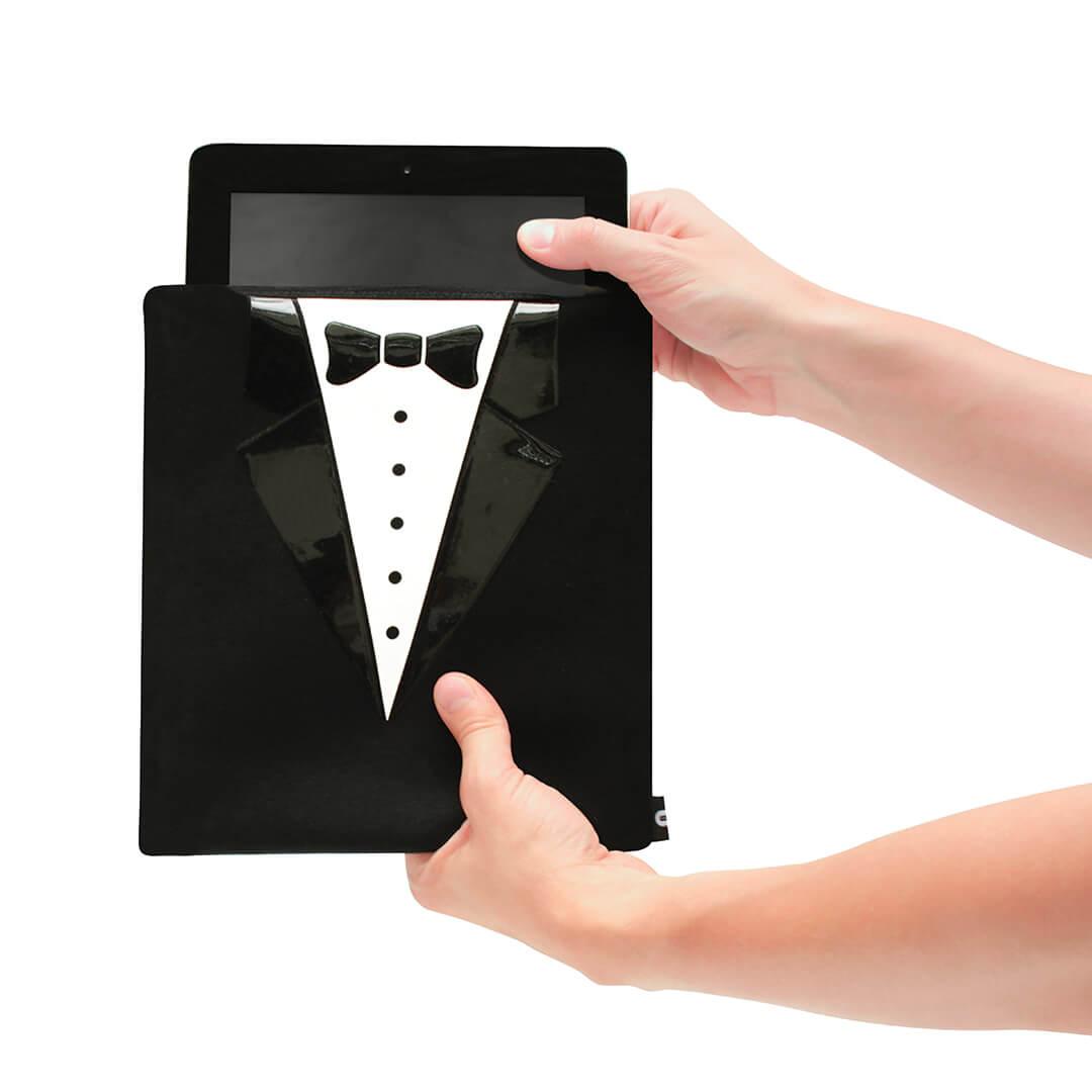 чехол для планшета своими руками: подарок брату