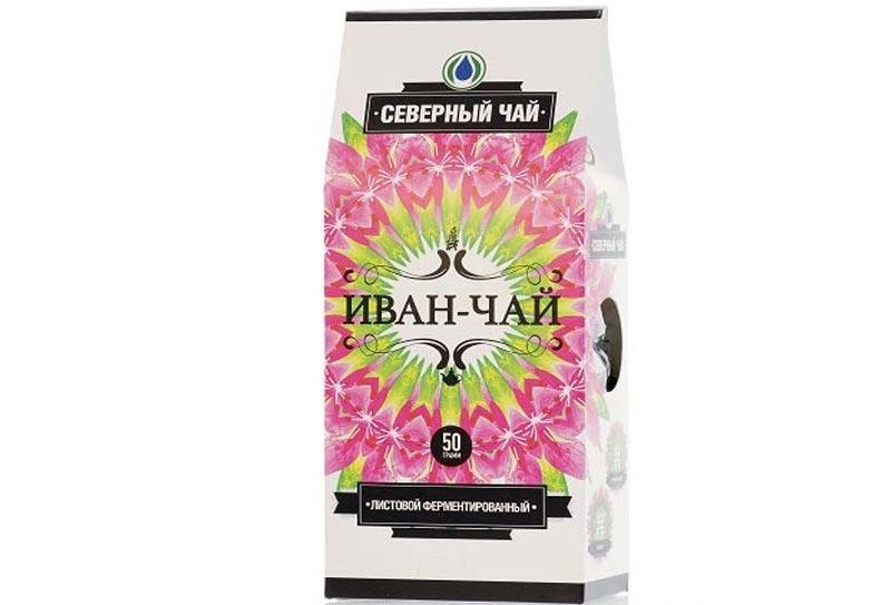 Иван чай для похудения