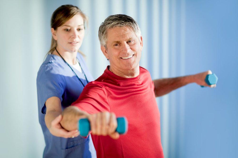 занятие физкультурой для стабилизации пульса