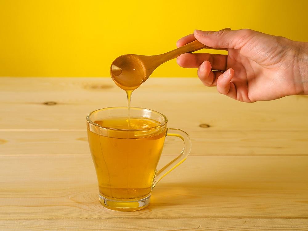 медовая вода во время диеты