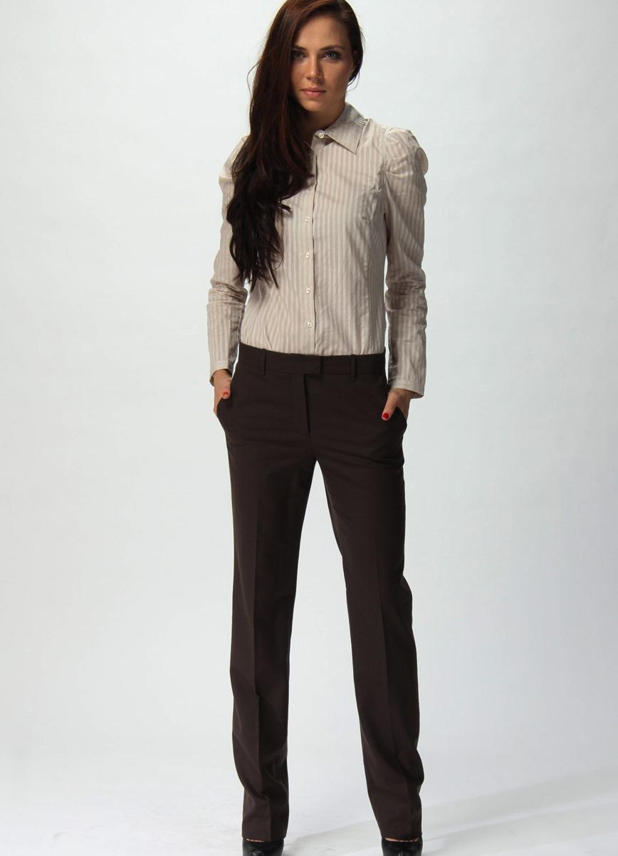классические брюки - стильный элемент гардероба