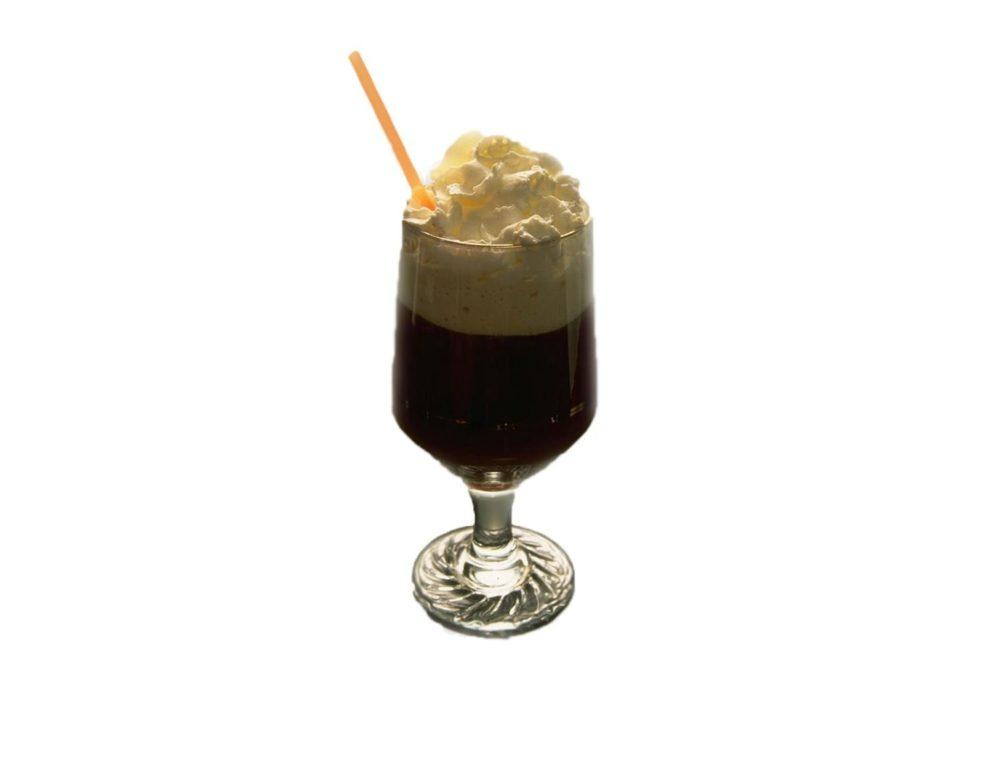 коктейль микки-маус безалкогольный
