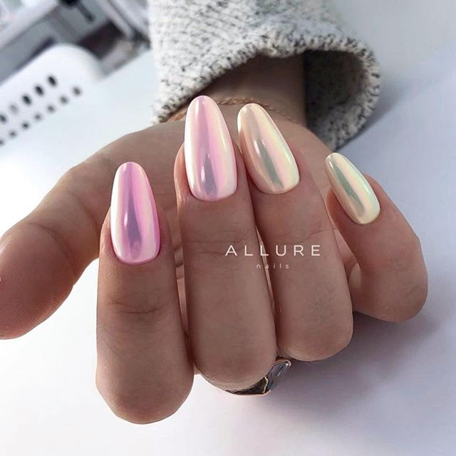 втирка для дизайна ногтей