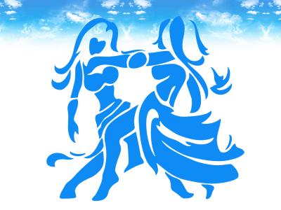 Знак зодиака Близнецы – стихия