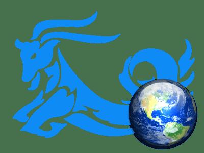 Знак зодиака Козерог – стихия-zemlya