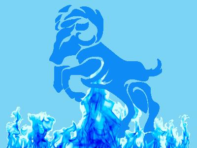 Знак зодиака Овен – стихия огонь