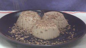 Рецепт Шоколадная панна-котта (панакота), фото к инструкции 9