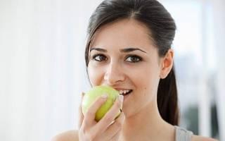 Быстрый способ похудеть