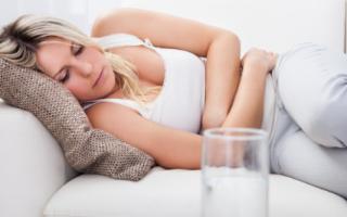 Понос (диарея: причины, симптомы и лечение