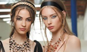 Правила модного макияжа 2019. Когда мода – не диктатор, а компаньон