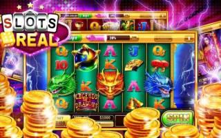 Казино Вулкан 777 – лидер азартной индустрии