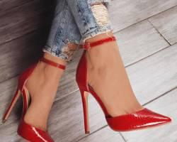 Туфли весна – лето 2019: модные тенденции, цвета, модели