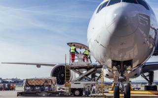 Услуги авиаперевозок грузов по всей России
