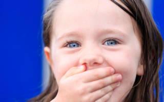 Острые проблемы с кожей у детей