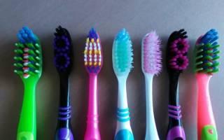 Как давно вы меняли зубную щетку вашего ребенка?