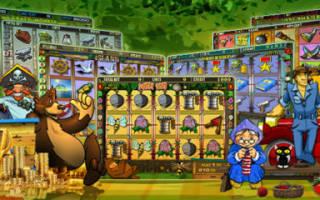 Старые игровые автоматы Игрософт