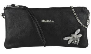 Чем отличаются женские сумки от клатчей?