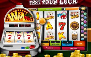 """Игровой автомат """"5-я авеню"""" онлайн  в Рокс казино"""